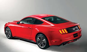 2015 mustang horsepower 2015 ford mustang is ready for the auto loan daily
