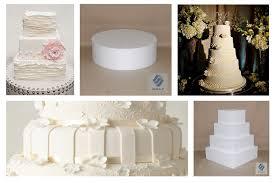 Decorating Cake Dummies Cake Dummies U2014 Sculp Cut Polystyrene Innovation