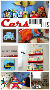 Car Bedroom Ideas Disney Pixar Cars Bedroom Ideas Your Kids Will Love