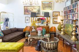 45three modern vintage home emily henderson
