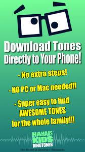 ringtones comedy ringtones free tones on the app store