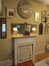 french country style from the foot of the rockies mirror image