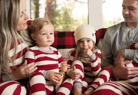 family jammies matching pajamas burt s bees baby