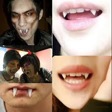 halloween werewolf props popular vampire teeth halloween buy cheap vampire teeth halloween