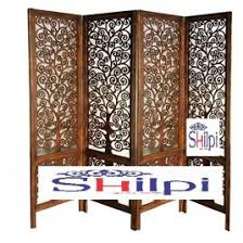 aamazing shilpi wooden partition wooden room divider wooden