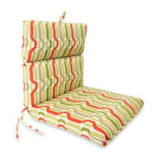 Porch Chair Cushions Buy Patio Chair Cushions From Bed Bath U0026 Beyond