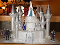 disney frozen castle cake cakes design by moniet