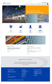 responsive website design and development for one of nations top