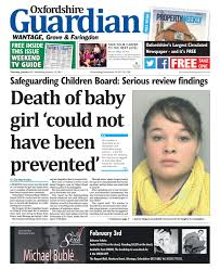 19 january 2017 guardian wantage by taylor newspapers issuu