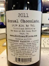 Chocolate Wine Review 8 Red Wines Perfect For Summer Drink Lists Paste