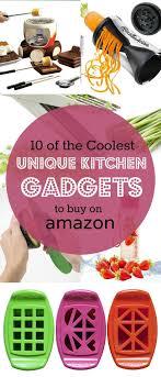unique cooking gadgets 10 of the coolest unique kitchen gadgets appliances and cookware