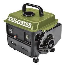 amazon com chicago electric generators 800 rated watts 900 max