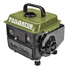 amazon com chicago electric generators 800 rated watts 900 max