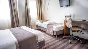 Comfort Hotel Paris La Fayette Art Hotel Lafayette Rooms
