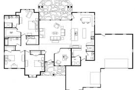 house plans one level 28 simple floor plans one level house one bedroom cottage floor