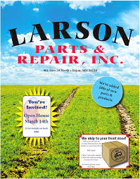 larson parts u0026 repair inc by detroit lakes newspapers issuu