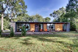 Midcentury Modern Homes For Sale - 5 midcentury modern homes you can buy right now curbed