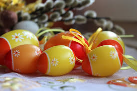 easter eggs decoration eggs easter decoration free photo on pixabay