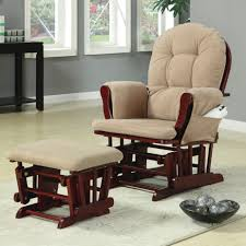Walmart Rocking Chair Glider Furnitures Fill Your Home With Cozy Glider Rocker For Charming