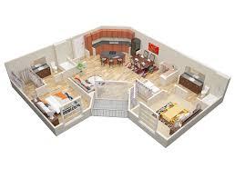 Loft Apartment Floor Plans Loft Apartment Floor Plans View Floorplans Option A Floor Plans