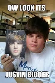 Funny Justin Bieber Memes - funny justin bieber 05