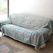 Printed Sofa Slipcovers Galatabazaar Rakuten Global Market Flower Pattern Cotton Chika