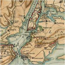 Map Of Pennsylvania And New York by Great Fire Of New York 1776 Wikipedia The Project Gutenberg Ebook