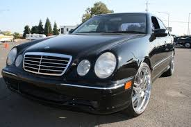 mercedes for sale by owner 2002 mercedes e430 for sale by owner sacramento ca 99 park and sell