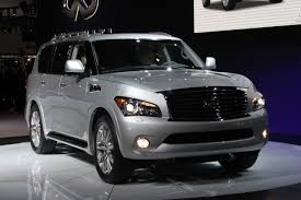 infiniti qx56 price modifications pictures moibibiki