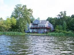 amazing lake front property lower level vrbo