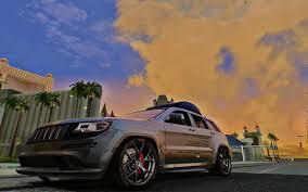 jeep grand cherokee all black gta san andreas jeep grand cherokee srt8 all black mod gtainside com