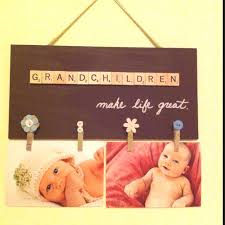 Homemade Christmas Gifts Grandparents - 59 best grandparent gift ideas images on pinterest grandparent