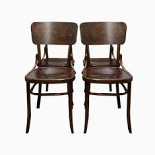 Bentwood Dining Chair Buy Art Deco Dining Chairs U0026 Sets At Pamono