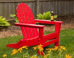 Recycled Plastic Adirondack Chairs Polywood Adirondack Chair