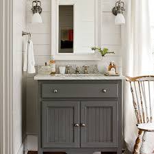 southern living bathroom ideas bathrooms made for relaxing gray vanity marble top and southern