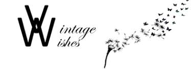 wedding wishes logo wedding cervan for hire in vintage wishes