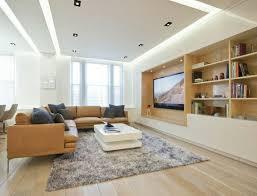 indirekte beleuchtung wohnzimmer decke chestha idee decke modern