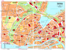 San Diego Attractions Map by 16 Top Tourist Attractions In Hamburg U0026 Easy Day Trips Planetware