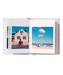 magnetic photo album photo gifts real simple