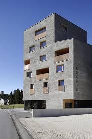 hotel architektur neubau hotel longhin maloja mierta kurt lazzarini architekten
