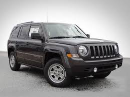 2010 jeep patriot black used 2017 jeep patriot for sale raleigh nc cary n8401