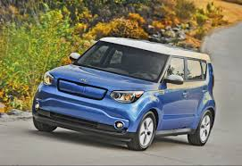 kia soul 2017 2017 kia soul ev inexpensive environmentally friendly vehicle