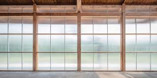twinwall plastic walls tangshan organic farm by arch studio up