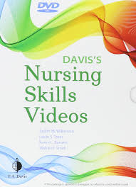 pkg basic nsg and wilkinson davis u0027s nsg skills videos f a davis