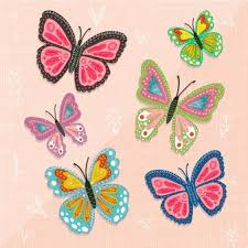 colourful butterfly vectors photos and psd files free