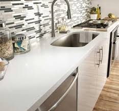 Corian Countertop Edges Kitchen Countertops The Home Depot Canada