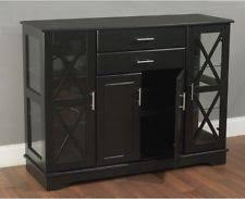 Sideboards And Buffets Contemporary Contemporary Sideboards And Buffets Ebay