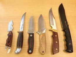 best kitchen knives uk best survival knife guide for prepping