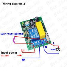 ac 220v 230v delay timing timer delay switch turn off board time