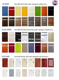 pvc kitchen cabinets pros and cons marvelous high gloss kitchen cabinets suppliers modular glossy